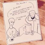 Kipfarls Comic-Adventskalender-Abenteuer #1