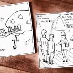 Kipfarls Comic-Adventskalender-Abenteuer #11