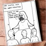 Kipfarls Comic-Adventskalender-Abenteuer #13
