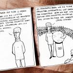 Kipfarls Comic-Adventskalender-Abenteuer #18