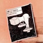 Kipfarls Comic-Adventskalender-Abenteuer #5